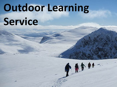 Outdoor Learning Service