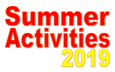 Summer activities 2019 logo 400x251